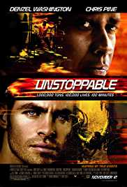 Unstoppable (2010) (BluRay)